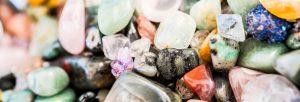 La guérison par les cristaux