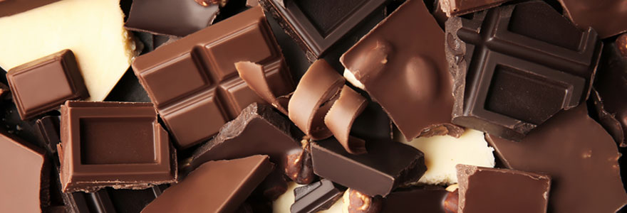 Chocolaterie artisanale Française