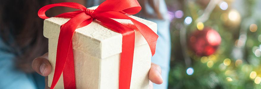 Les cadeaux personnalisés
